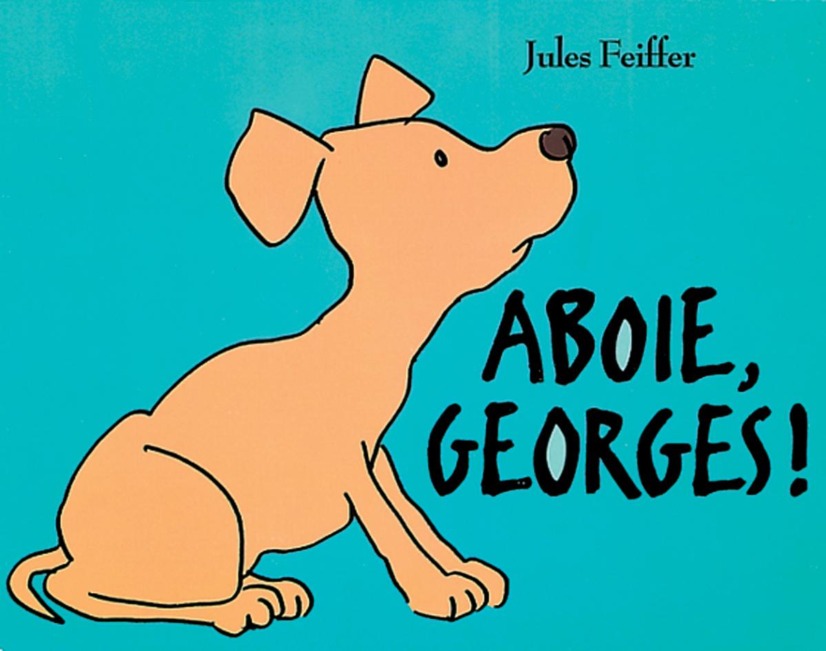 Aboie, Georges !